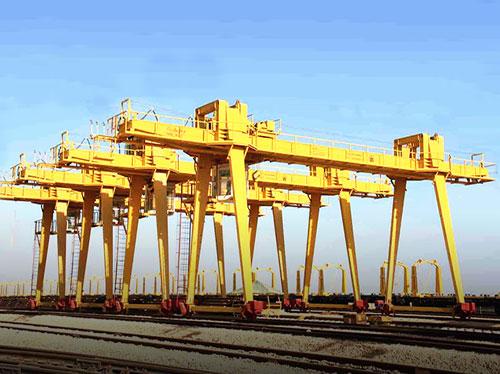 crane company in Melbourne
